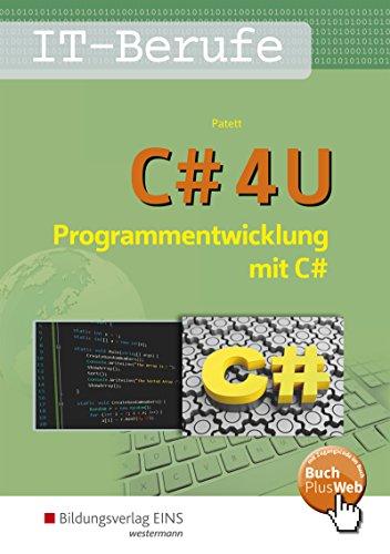 C# 4 U: Schülerband