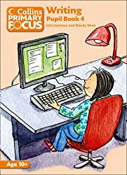 Writing: Pupil Book 4