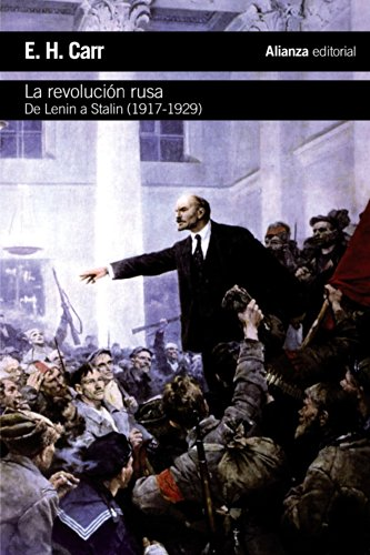 La revolución rusa / The Russian revolution: De Lenin a Stalin, 1917-1929 / from Lenin to Stalin