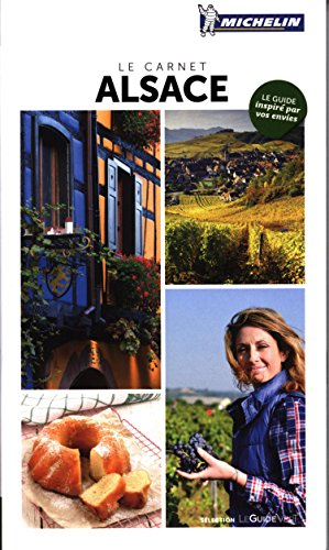 Le Carnet Alsace Michelin