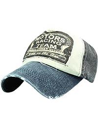 Gorra de Béisbol con Gorra de Hombre de Mujer Top Gorras de Hombre Gorras  Beisbol Gorras 96e774d0bbb