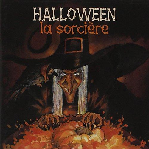 Halloween la Sorciere - Sorcieres Halloween