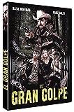 El Gran Golpe - The Pineville Heist (2016) [DVD]