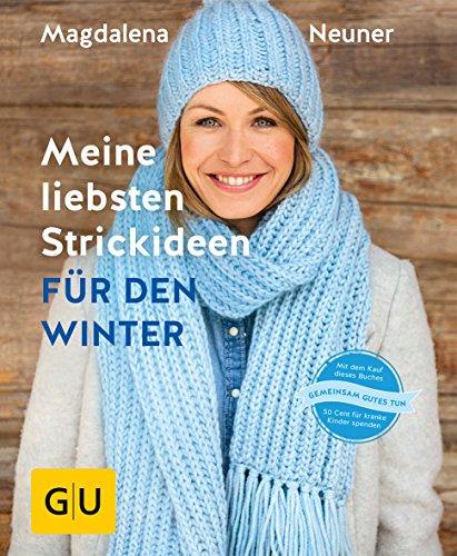Meine liebsten Strickideen für den Winter (GU Kreativ Spezial) (Stricken Winter)