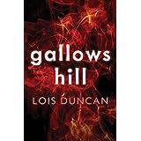 Gallows Hill (English Edition)