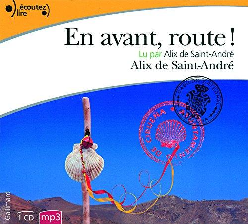 En Avant Route [Pdf/ePub] eBook