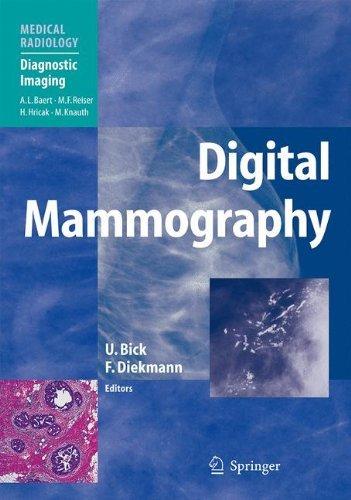 Digital Mammography (Medical Radiology) (2011-02-03)