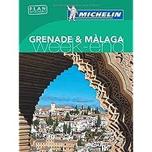 Guide Vert Week-End Grenade & Màlaga Michelin