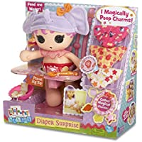Lalaloopsy - Muñeco bebé (MGA Entertainment ...