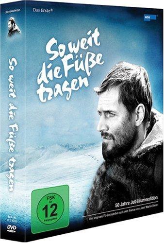 50 Jahre Jubiläums-Edition (4 DVDs)