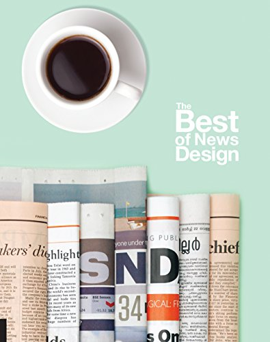 Best of News Design 34th Edition