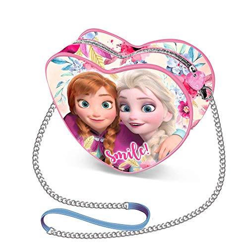 Karactermania Frozen Smile - Bolso Bandolera