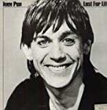 LUST FOR LIFE VINYL LP[PL12488]1977 IGGY POP