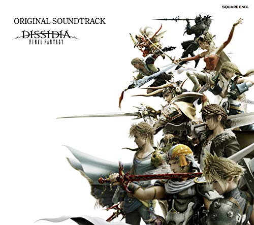 「Movement in Green - arrange -」 from FINAL FANTASY X