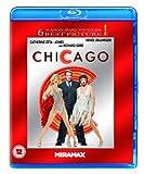 Chicago [Edizione: Regno Unito] [Italia] [Blu-ray]