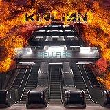 Hellfire (Vinyl-EP Orange) [Vinyl LP]