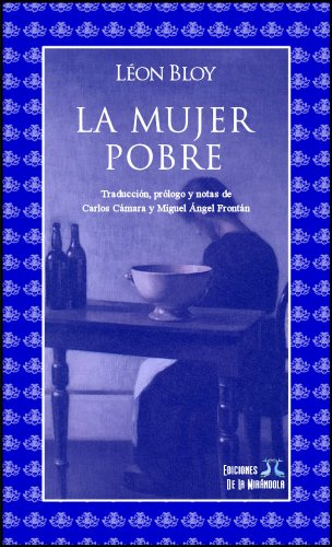 Descargar Libro La mujer pobre de Léon Bloy