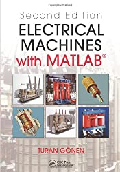 Electrical Machines with MATLAB®, Second Edition