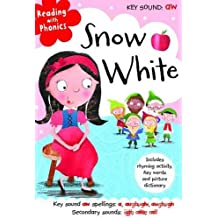 Snow White (Reading with Phonics)