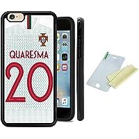 coque iphone 6 quaresma