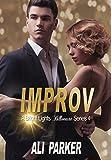 Improv (Bright Lights Billionaire Book 4) (English Edition)