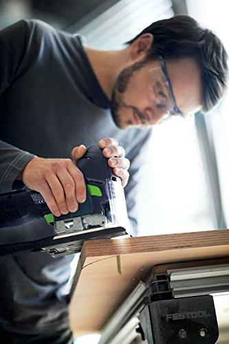 Festool AKTION: Pendelstichsäge PS 420 EBQ-Plus CARVEX | 561587A - 4