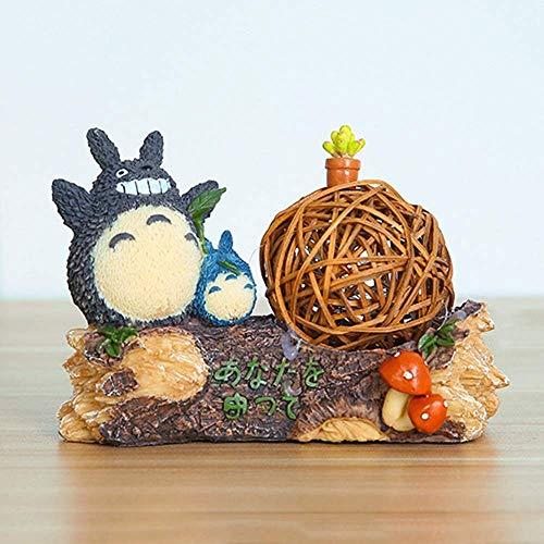 Garde Kostüm Home - ZSTCO Totoro Nachtlicht, Dies ist Studio Ghibli ist Werke für Home Garden Decoration,A