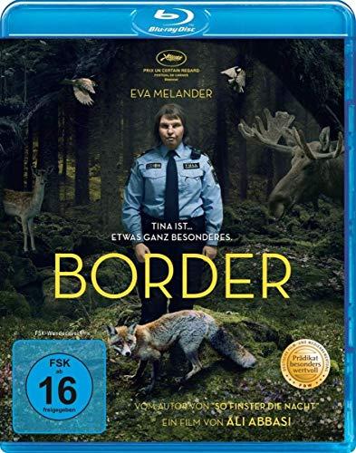 Border [Blu-ray] - Film Border