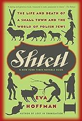 Shtetl by Eva Hoffman (2007-10-09)