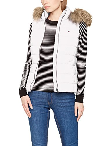 Tommy Jeans Hilfiger Denim Women's Gilet