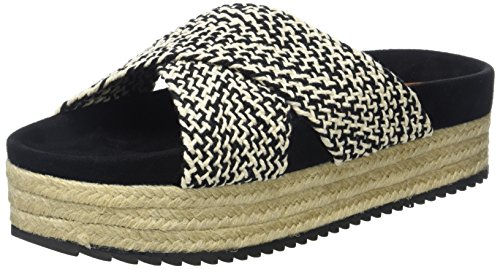 Pepe Jeans Rodeo Tape, Sandales Femme