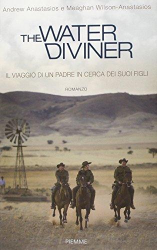 The water diviner. Il viaggio di un padre in cerca dei suoi figli