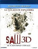 Saw 3D - Il capitolo finale(3D+2D);Saw 3D