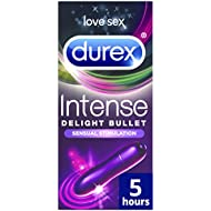 Durex Intense Delight Vibrating Bullet