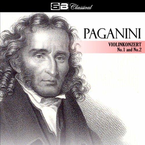 Violin Concerto No. 2 in B Min...
