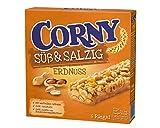 Corny Müsli-Riegel Süß und Salzig, 6 Riegel, 150 g Packung