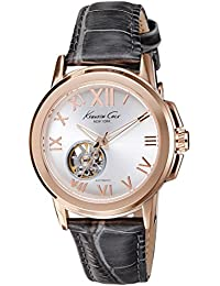 KENNETH COLE - Montre KENNETH COLE Cuir - Femme - 38 mm