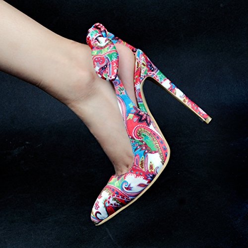 Guoar - Scarpe chiuse Donna Bunt