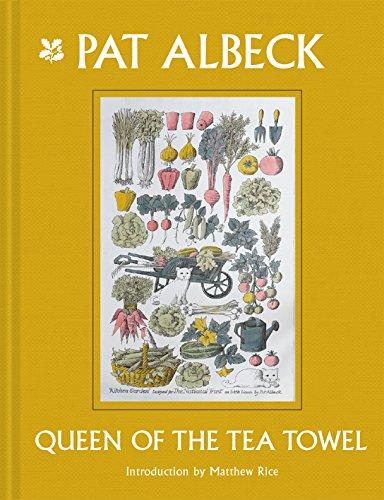 Pat Albeck: Queen of the Tea - Red Queen Kostüm Großbritannien