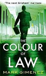 The Colour Of Law (A. Scott Fenney)