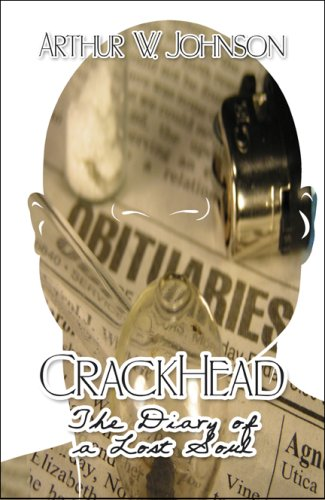 Crackhead Cover Image