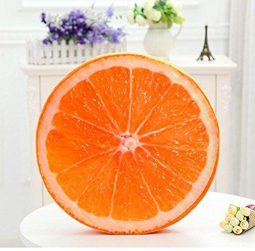 new-day-fruit-cushion-creative-3d-simulation-thickened-chair-round-watermelon-cushion-short-plush-b