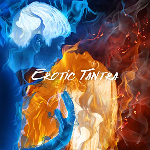 Erotic Tantra: Deep Love & Emotional New Age Music, Background Sounds for Sex and Tantric Massage, Woman Moans Sound Effect