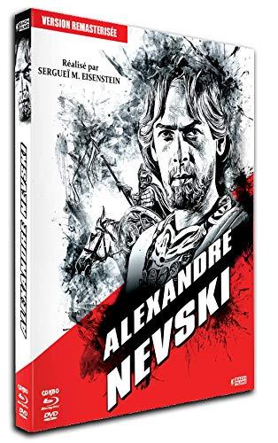 Alexandre nevski [Blu-ray]
