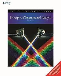 Principles Of Instrumental Analysis, 6Th Edition