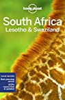 Lonely Planet South Africa, Lesotho & Swaziland par Planet