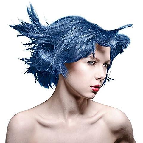 MANIC PANIC Cream Formula Semi-Permanent Hair Color - Bad Boy Blue