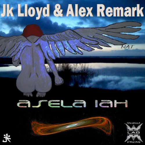 JK Lloyd & Alex Remark Featuring JK Lloyd* I.D.H.A. - The Event