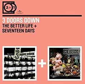 2 for 1: the Better Life/Seventeen Days