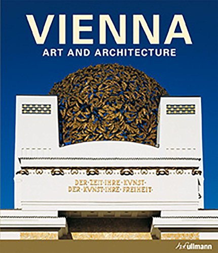Vienna (Art and Architecture) por h.f.ullmann